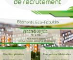 Infocoll et session de recrutement Eco activité le 30 Juin